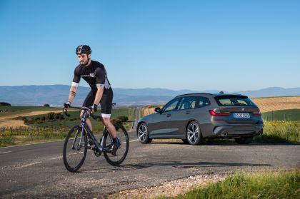 2020 BMW 3er ( G21 ) Touring 104