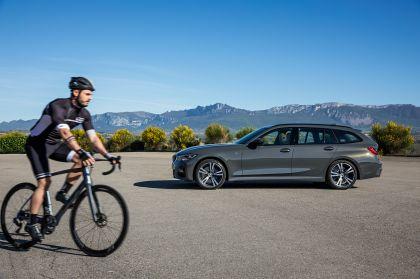 2020 BMW 3er ( G21 ) Touring 105