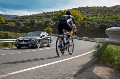 2020 BMW 3er ( G21 ) Touring 106