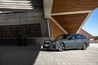 2020 BMW 3er ( G21 ) Touring 107