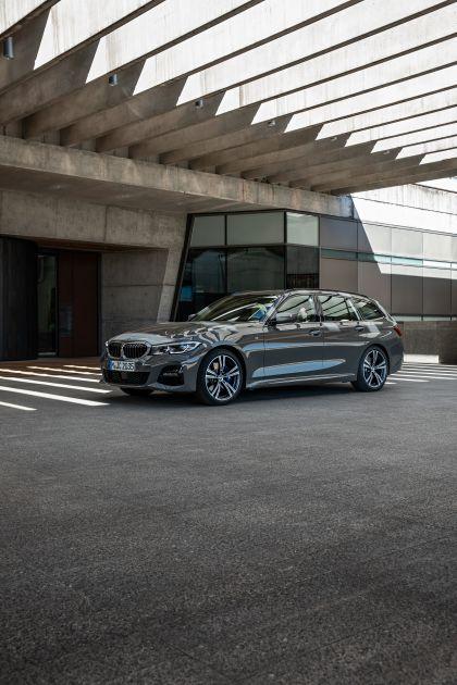2020 BMW 3er ( G21 ) Touring 108