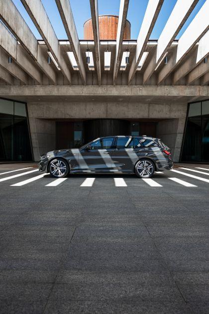 2020 BMW 3er ( G21 ) Touring 109