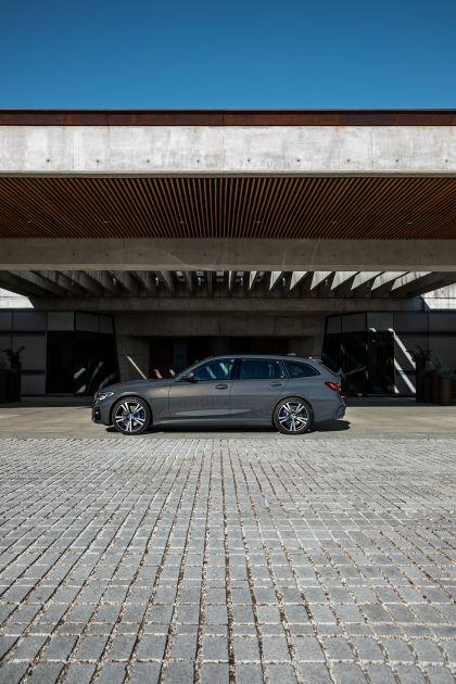 2020 BMW 3er ( G21 ) Touring 110