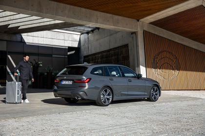 2020 BMW 3er ( G21 ) Touring 114