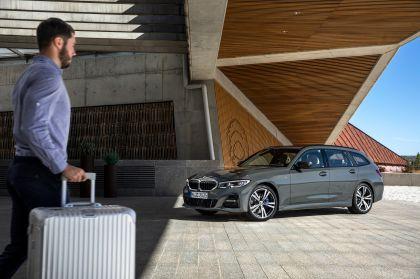 2020 BMW 3er ( G21 ) Touring 115