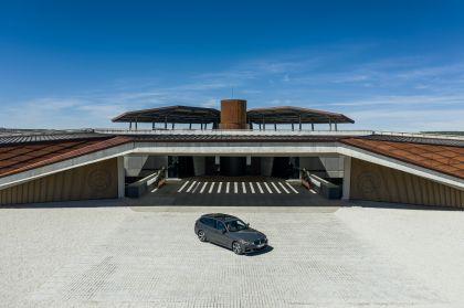 2020 BMW 3er ( G21 ) Touring 116
