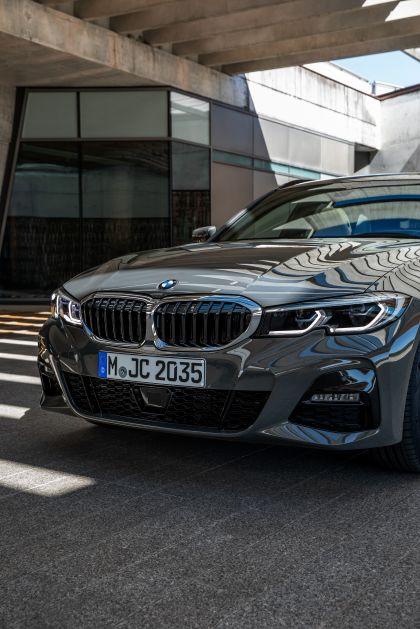 2020 BMW 3er ( G21 ) Touring 118