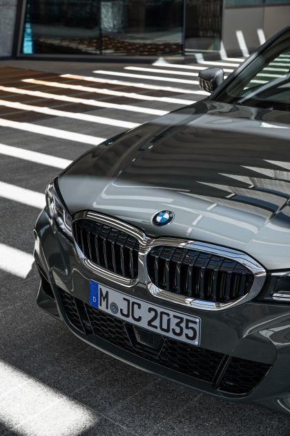 2020 BMW 3er ( G21 ) Touring 119