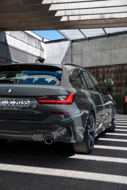 2020 BMW 3er ( G21 ) Touring 120