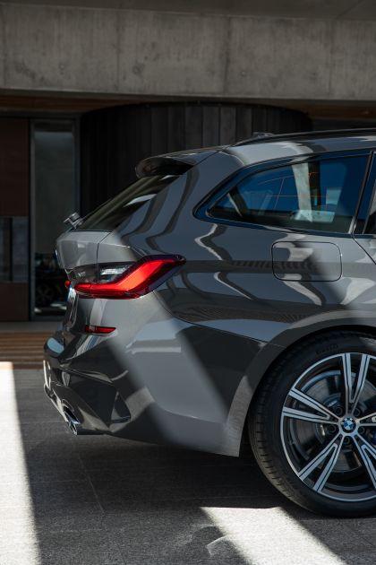 2020 BMW 3er ( G21 ) Touring 122