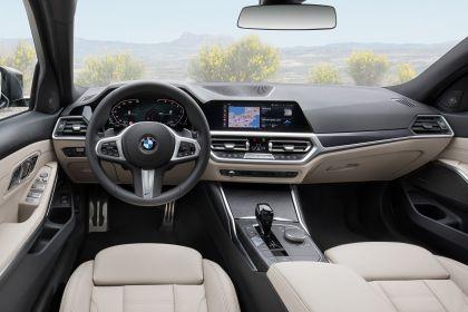 2020 BMW 3er ( G21 ) Touring 126