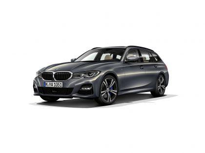 2020 BMW 3er ( G21 ) Touring 127