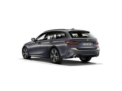 2020 BMW 3er ( G21 ) Touring 128