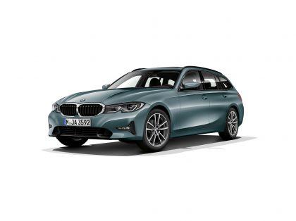 2020 BMW 3er ( G21 ) Touring 129