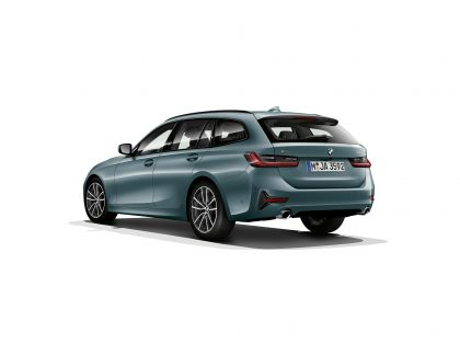 2020 BMW 3er ( G21 ) Touring 130