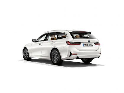 2020 BMW 3er ( G21 ) Touring 132