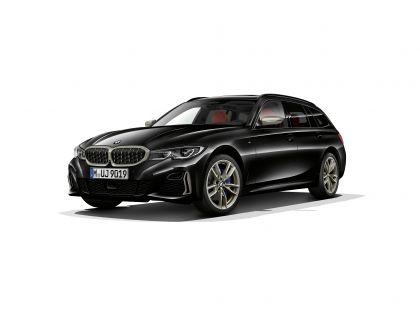 2020 BMW 3er ( G21 ) Touring 133