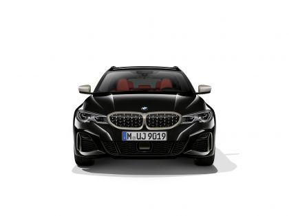 2020 BMW 3er ( G21 ) Touring 134