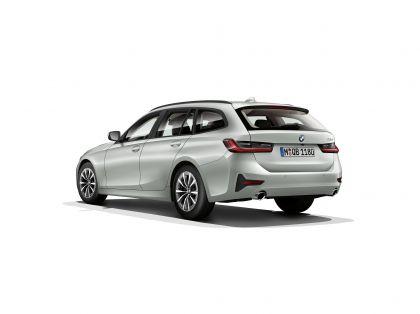 2020 BMW 3er ( G21 ) Touring 137