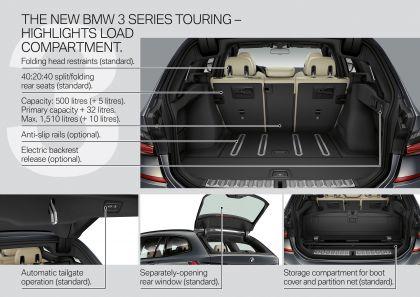2020 BMW 3er ( G21 ) Touring 138