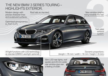 2020 BMW 3er ( G21 ) Touring 139