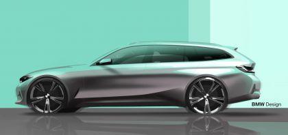 2020 BMW 3er ( G21 ) Touring 142