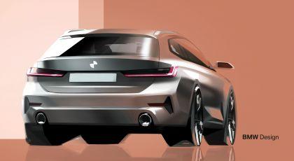 2020 BMW 3er ( G21 ) Touring 143