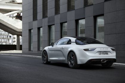 2020 Alpine A110S 6