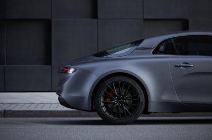 2020 Alpine A110S 7