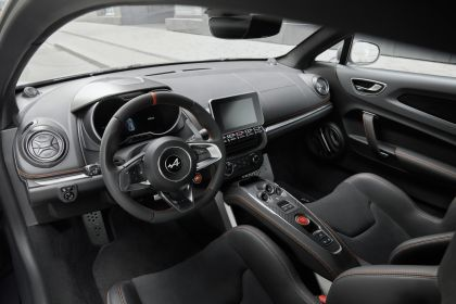 2020 Alpine A110S 10