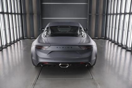 2020 Alpine A110S 14