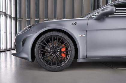 2020 Alpine A110S 15