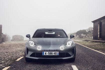 2020 Alpine A110S 20