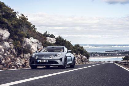 2020 Alpine A110S 53