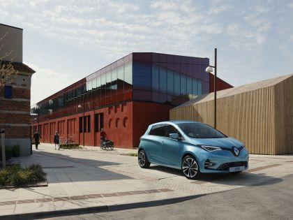 2019 Renault Zoe 3