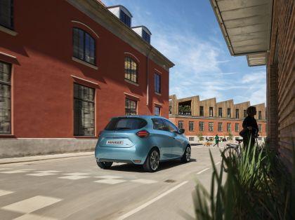2019 Renault Zoe 4