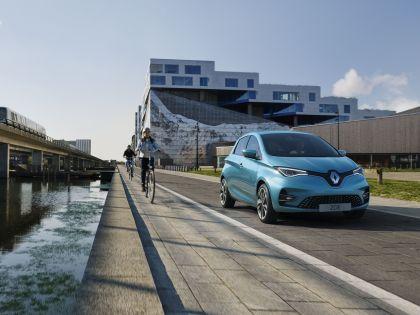 2019 Renault Zoe 5