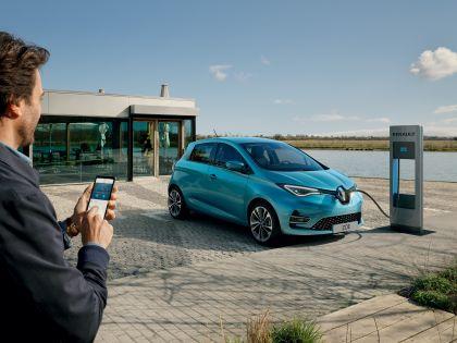 2019 Renault Zoe 6