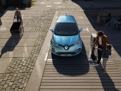 2019 Renault Zoe 7