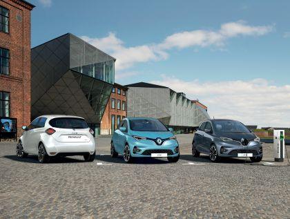 2019 Renault Zoe 8