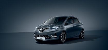 2019 Renault Zoe 16