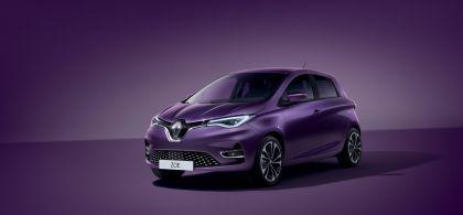 2019 Renault Zoe 17