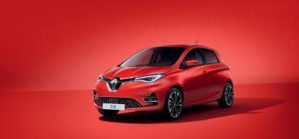 2019 Renault Zoe 18