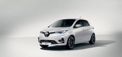 2019 Renault Zoe 19