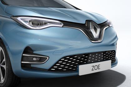 2019 Renault Zoe 20