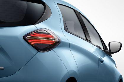 2019 Renault Zoe 21
