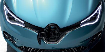 2019 Renault Zoe 23