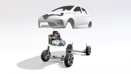 2019 Renault Zoe 28