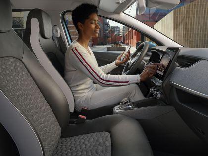 2019 Renault Zoe 36