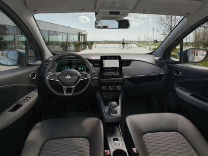 2019 Renault Zoe 38